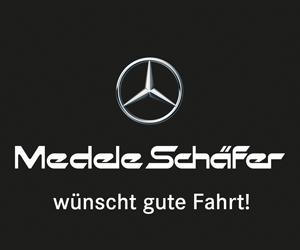 Mercedes Medele Schäfer