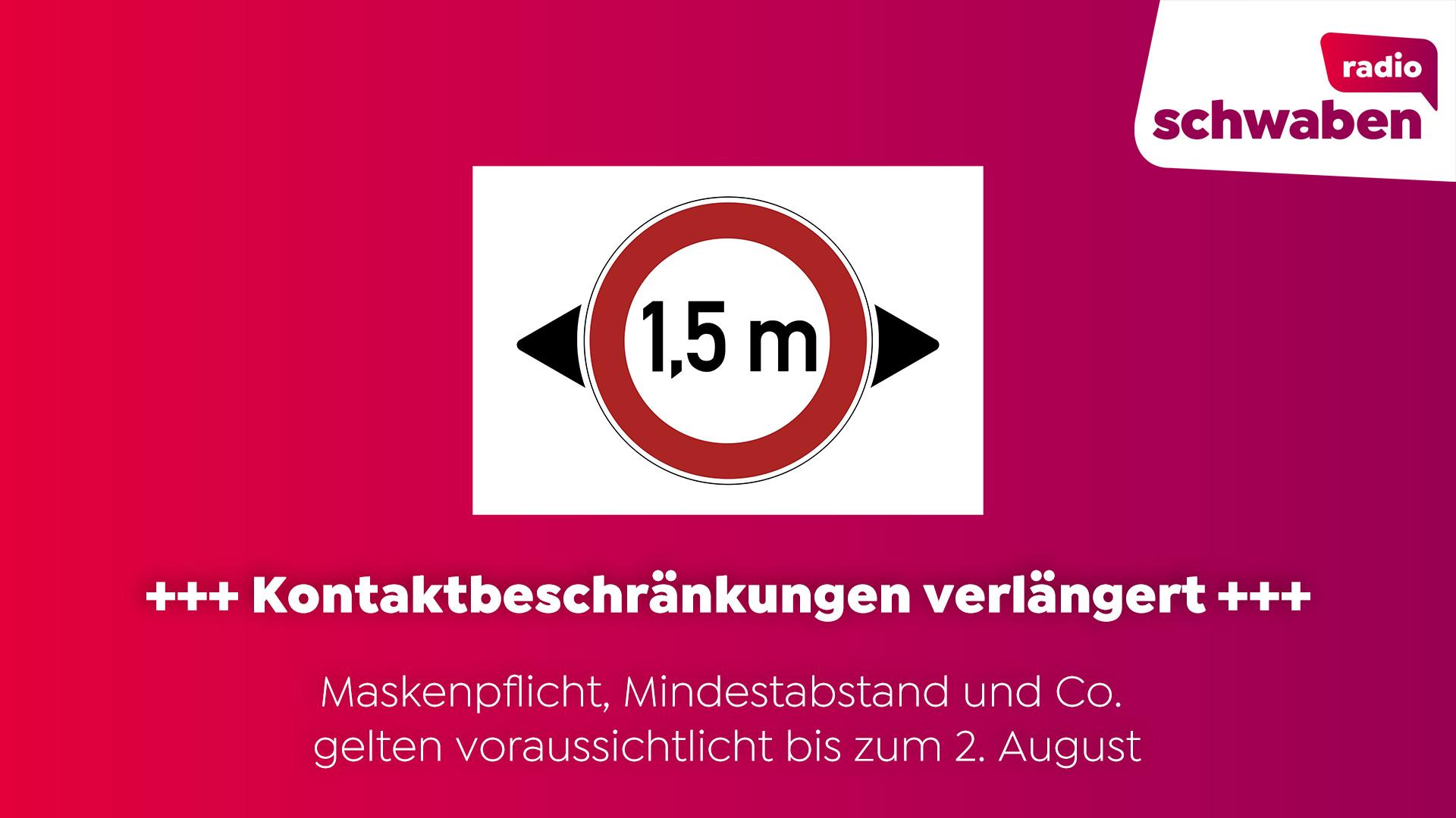 Kontaktbeschränkungen Bayern Bis Wann