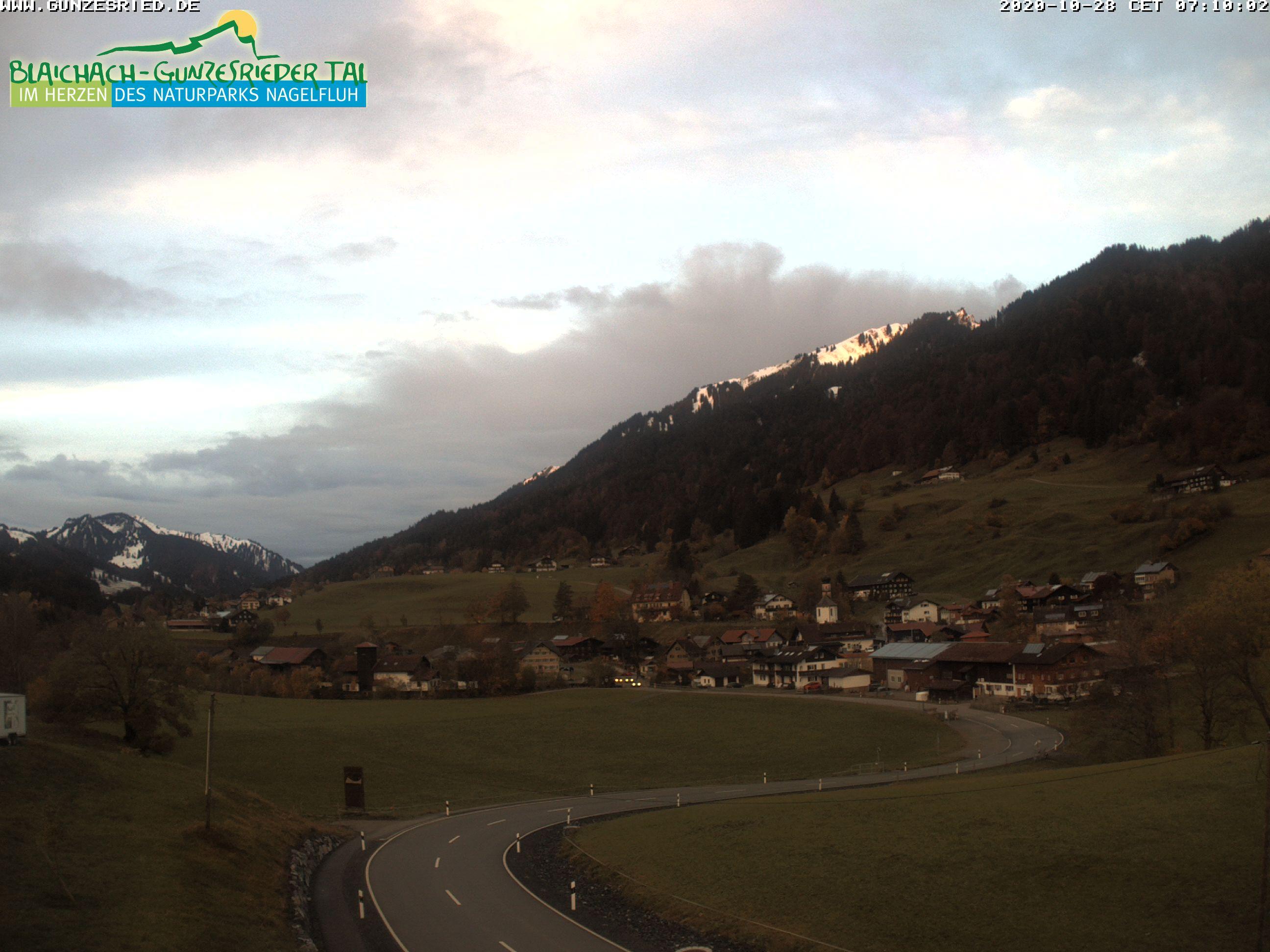 Oberallgäu Gunzesried